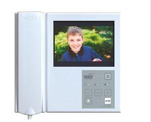 VIZIT-M405D5 видеомонитор VIZIT