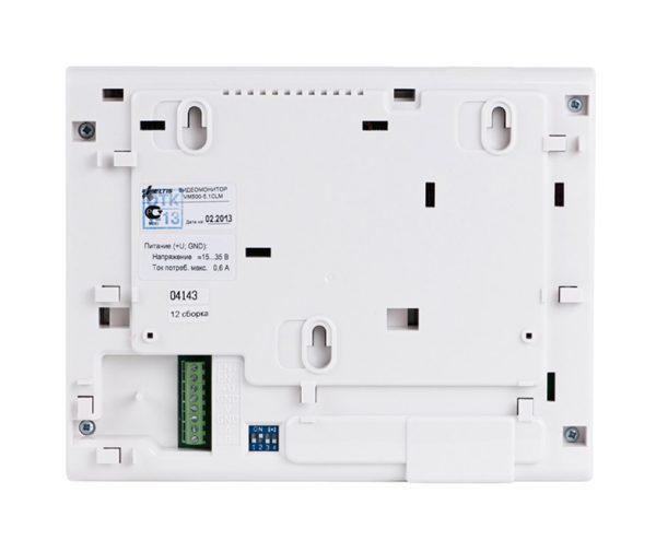 VM500-5.1CL Видеомонитор ELTIS