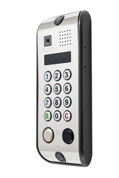 DP5000.B2-KEDC43 вызывная видеопанель
