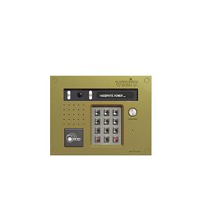 БВД-532FСВ Блок вызова VIZIT