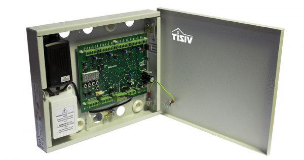 БКМ-444 Блок коммутации VIZIT