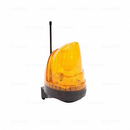 Лампа сигнальная LAMP с антенной 220В DOORHAN