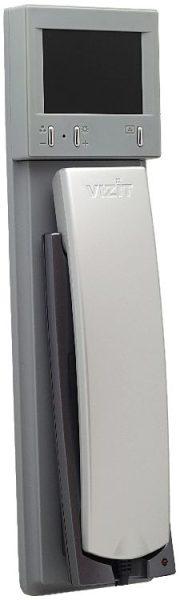 MP-327 Монтажная пластина VIZIT