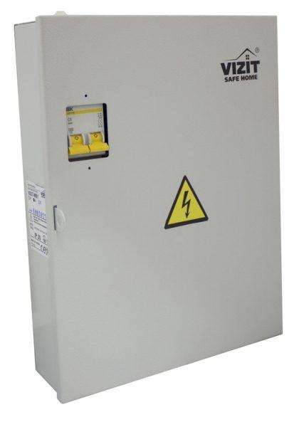 VIZIT-MB1А Монтажный бокс VIZIT