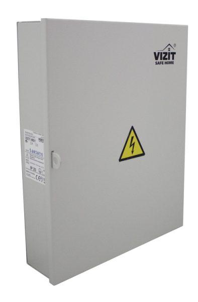 VIZIT-MB1Р Монтажный бокс VIZIT