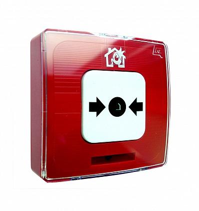 ИПР 513-11 Извещатель пожарный Рубеж