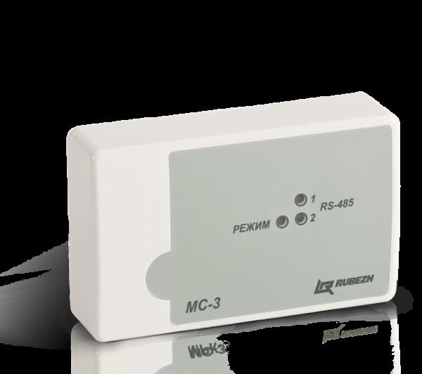 МС-3 Модуль сопряжения