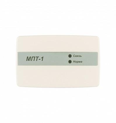 МПТ-1 Модуль пожаротушения Рубеж