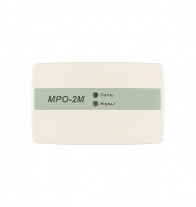 МРО-2М модуль речевого оповещения