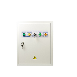 ШУВ-22 Шкаф управления вентилятором