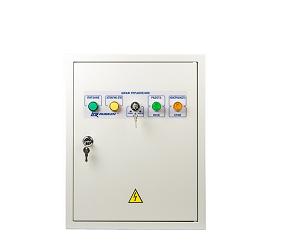 ШУВ-2.2 Шкаф управления вентилятором (2.2 КВТ...