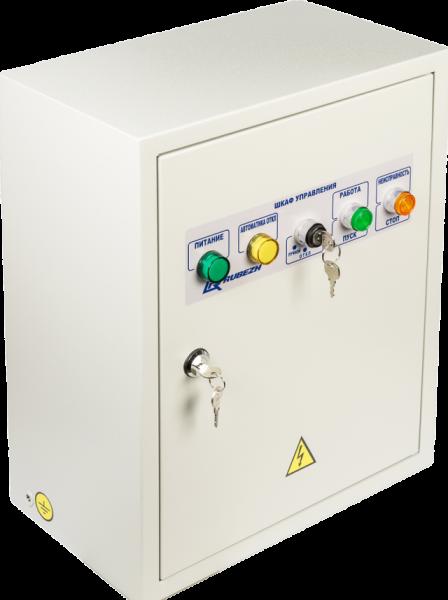 ШУВ-0.18 Шкаф управления вентилятором (0,18 КВТ)