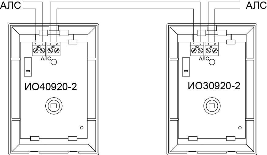 ИО 40920-2 протокол R3 извещатель охранный
