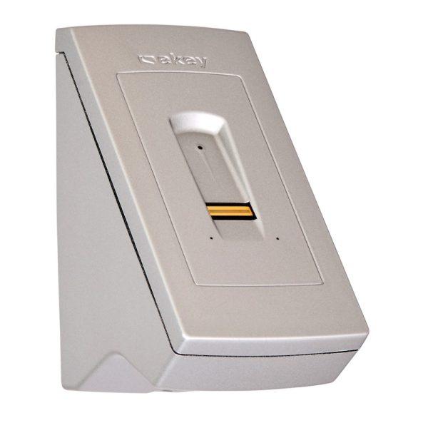 101405 Сканер отпечатка пальца накладной
