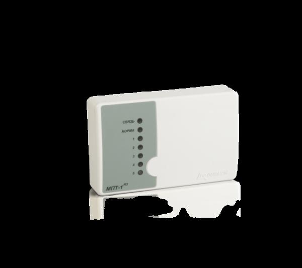 МПТ-1 протокол R3 Модуль пожаротушения