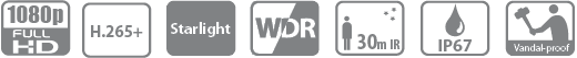 DH-IPC-HDBW2231RP-ZS IP видеокамера Dahua