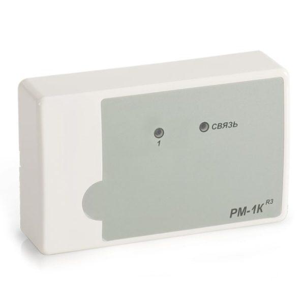 РМ-1К протокол R3 адресный релейный модуль