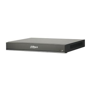 DHI-NVR5216-8P-I IP видеорегистратор Dahua