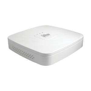 DHI-NVR2108-4KS2 IP видеорегистратор Dahua
