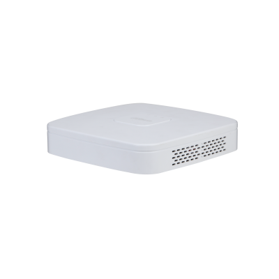 DHI-NVR2104-P-I IP видеорегистратор Dahua