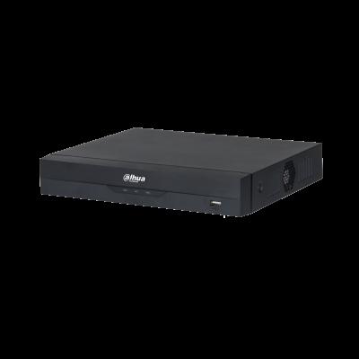 DHI-NVR2108HS-8P-I IP видеорегистратор Dahua