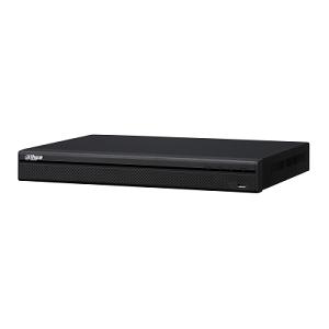 DHI-NVR4208-8P-I IP видеорегистратор Dahua
