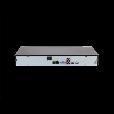 DHI-NVR2208-I IP видеорегистратор Dahua