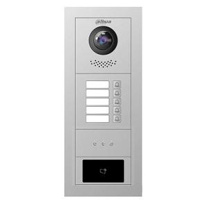 DHI-VTO4202F-P IP модульная панель Dahua