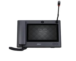 DHI-VTS8340B-CG IP мастер-станция Dahua