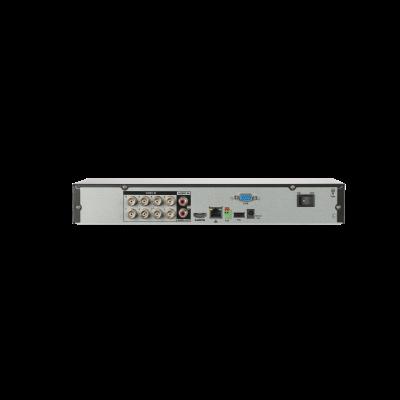 DH-XVR5208AN-4KL-I2 XVR видеорегистратор Dahua