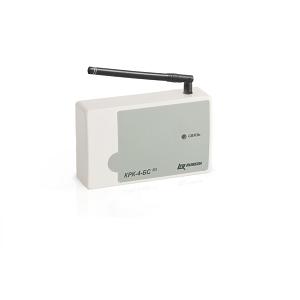 КРК-4-БС протокол R3 модуль радиоканальный