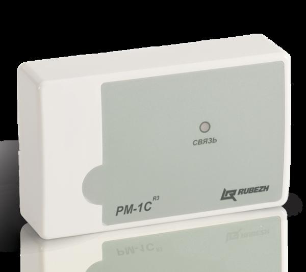 РМ-1С протокол R3 релейный модуль