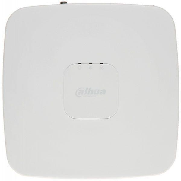DHI-NVR2104-P-4KS2 IP видеорегистратор Dahua