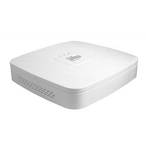 DHI-NVR4108-4KS2/L IP видеорегистратор Dahua