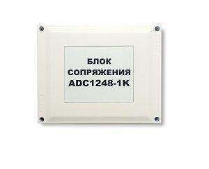 ADC1248-1К Блок сопряжения ELTIS
