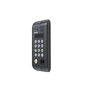 DP5000.B2-KEDC44 T/IP/черн. блок вызова ELTIS