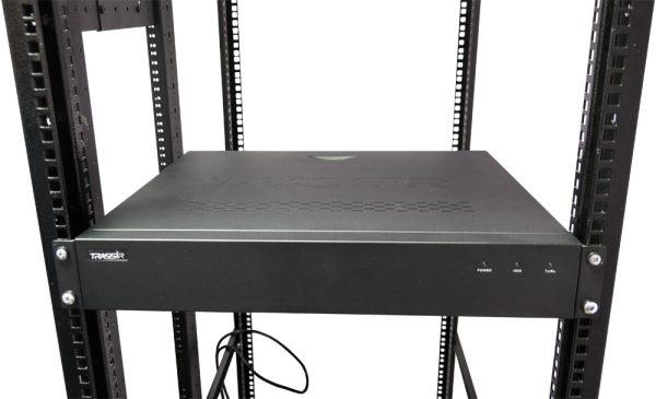 DuoStation AnyIP 24-16P видеорегистратор TRASSIR