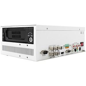 Lanser 960H-4 3.5 видеорегистратор TRASSIR
