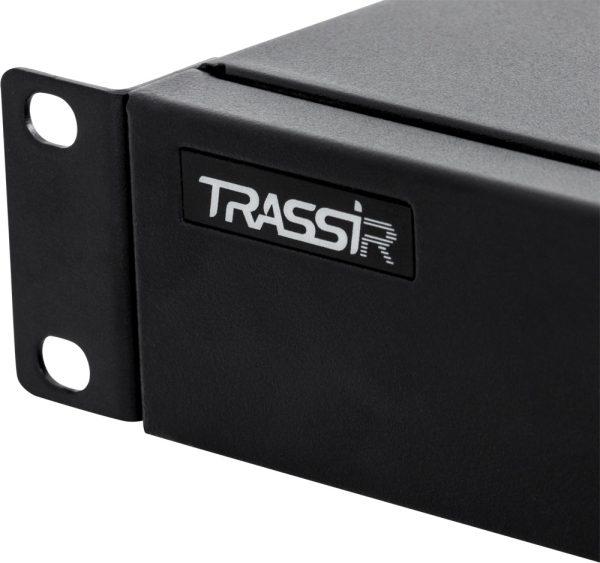 MiniNVR AnyIP 4 видеорегистратор TRASSIR