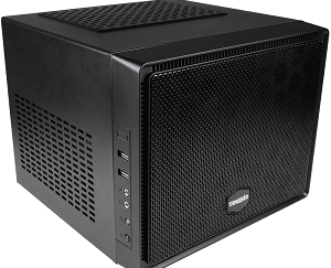 NeuroStation Compact видеорегистратор TRASSIR