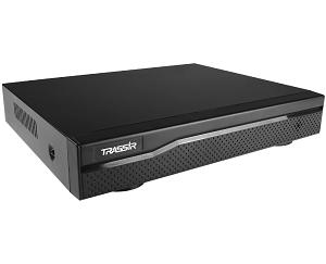 NVR-1104P V2 видеорегистратор TRASSIR