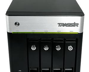DuoStation AF 32 видеорегистратор TRASSIR