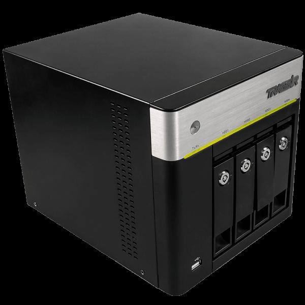 DuoStation AnyIP 16 видеорегистратор TRASSIR