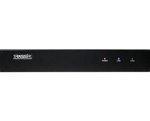MiniNVR Compact AnyIP 4 видеорегистратор TRAS...