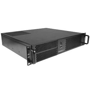 NeuroStation Compact RE видеорегистратор TRASSIR
