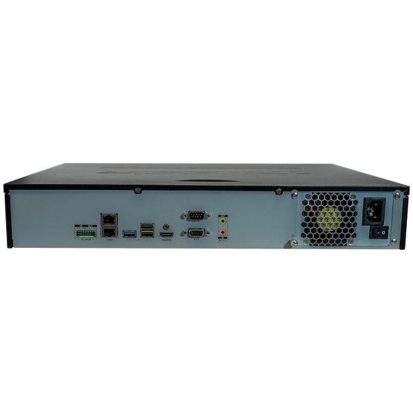 DuoStation AF Pro 16-RE видеорегистратор TRASSIR