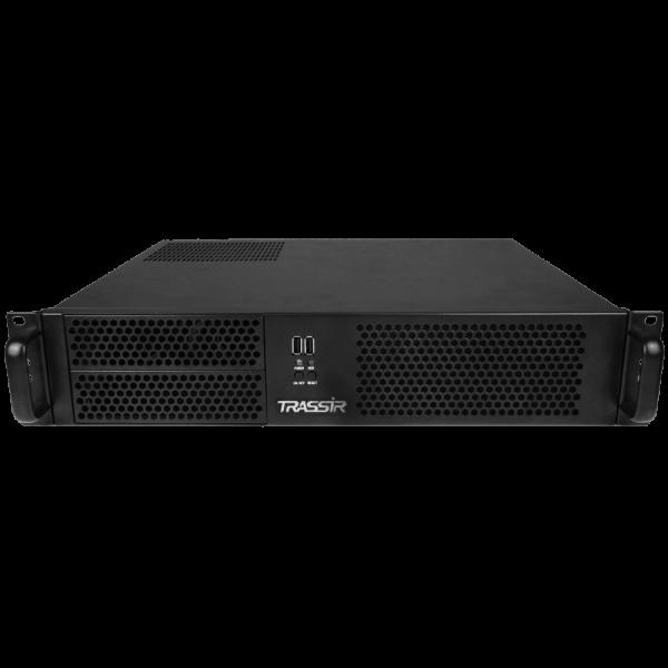 NeuroStation 8200R/32-S видеорегистратор TRASSIR