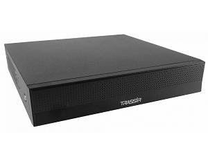 TR-X204 v2 видеорегистратор TRASSIR