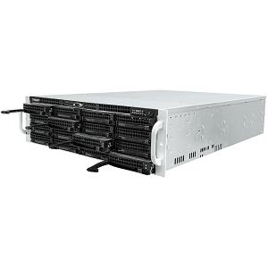 UltraStation 16/10 видеорегистратор TRASSIR