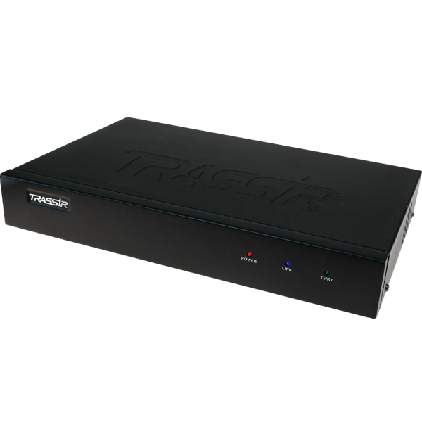 MiniNVR Compact AnyIP16 видеорегистратор TRASSIR